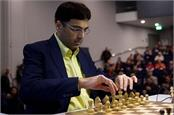 tata steel masters chess  anand  s spectacular win over mimogharov