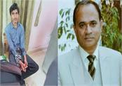 pakistan professor khalid hameed