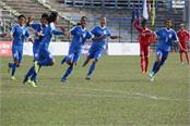 football saif women   will compete in india and nepal