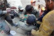 save child in borewell rescue released