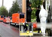five children dead apartment germany