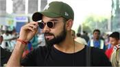 kohli one only cricketer to feature in the top 100 list of richest sports stars