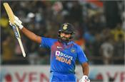 rohit first indian cricketer to hit 400 sixes