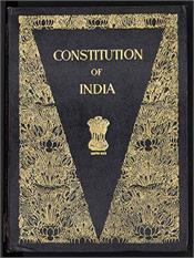 indian constitution  the basis for progress and stability