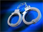 budhlada  robbery  three arrested