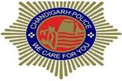 chandigarh police administration