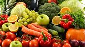 fruits vegetables prices peasant movements impact