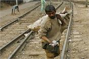beggars   to quit     cleaning work   in mumbai