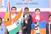 india  s legendary world youth chess champion