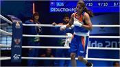 manju women boxing in world championship final