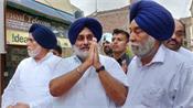 no akali way for haryana polls