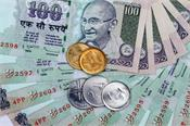 the rupee opened higher by 71 paise at 71 38