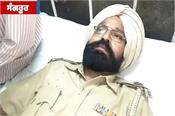 sangrur soldier asi beaten