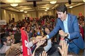 canada elections trudeau