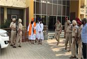 baljeet singh daduwal police custody