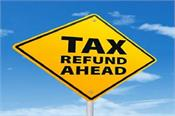 delay in   tax refunds   if you adopt this method