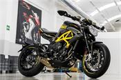 mv agusta 800 rr dragster series launched in india