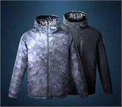 xiaomi crowdfunds a heated goose down jacket