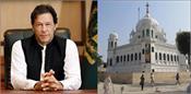 imran khan hopes pakistan  s economy rise through kartarpur corridor