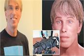 scientist transforming robot