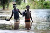 unhcr  flood  in south sudan