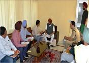 chief minister  deputy commissioner  gurdaspur  550th parkash