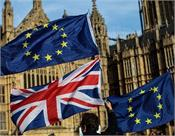 brexit deal  britain and eu the conversation will resume