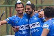indian jr men s hockey team in final of sultan johor cup