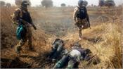 15 boko haram terrorists killed during an encounter in nigeria