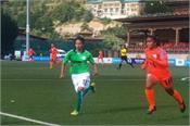 bangladesh restrict india to draw in saff under 15 women  s soccer
