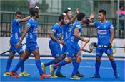 indian junior team draws draw with britain