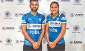 manpreet and rani captained in the olympic qualifier