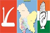 congress starts withdrawing from national conference