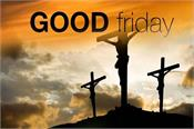 good friday and elections