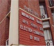 fir against congress candidate