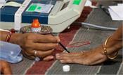 lok sabha elections third phase continues