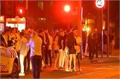 melbourne nightclub shooting victim died