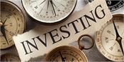 habit of investing