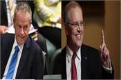 malculm turnbull bill shorten australia