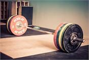ajay singh tops group b in asian weightlifting c  ships