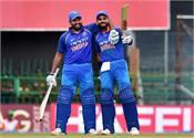indian cricket team  selectors  rohit sharma