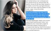 emotional messages written by rcb fan girl dypika disturbed from fence