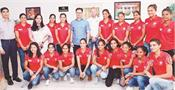 rijiju  s women  s hockey team assures assistance for olympic qualifiers