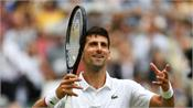 djokovic and nadal enter in wimbledon tennis tournament quarterfinals