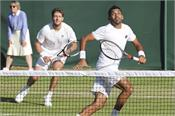 sharan demoliner duo knocked out of wimbledon