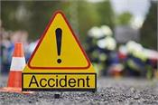 road accidents everyday in haryana
