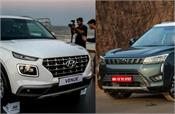 suvs drawing attention of consumers in india