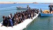 tunisia rescues 71 migrant italy