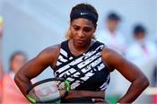 serena williams fined for damaging court at all england club