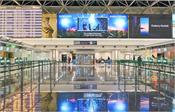 italy s fiumicino airport gets the status of the best airport